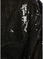 MSGM Gömlek Siyah